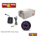2-дюймовый шаговый двигатель гоночной машины датчики температуры охлаждающей воды 12V / 5DC не6344 жгута ножного выключателя