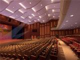 Image de la conception de plafond Pop Grg Panneau mural renforcé pour le théâtre (GRG47)
