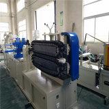 Dn50-150mm PU - 기계를 형성하는 탄성 중합체 금속 호스