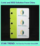 Scheda di insieme dei membri di plastica del PVC, scheda chiave, modifica di RFID, scheda di RFID/NFC