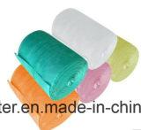 Tejido Non-Woven material filtrante con 3-4 capas para el sistema de limpieza