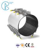 Abrazaderas de reparación del tubo flexible de plástico