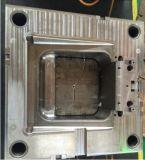Un buen rendimiento de la Abrasión de moldeo de piezas de plástico resistente