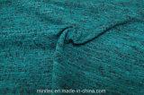 Lmn979 Fios mesclados de licra de poliéster de Nylon Tingidos de bolha Jacquard Seersucker anilha ondulada trama Tecidos elásticos de tecido stretch