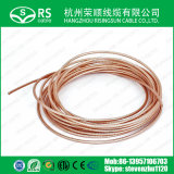 Haute qualité souple de 50 ohms isolation PTFE câble coaxial RG316