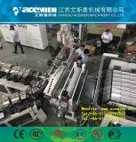 Acemien due linea di produzione lustrata delle mattonelle di tetto di strato PVC+ASA