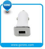 precio de fábrica de carga rápida QC3.0 12-24V Cargador de coche eléctrico