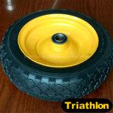 손수레 편평한 자유로운 타이어 4.10/3.50-4