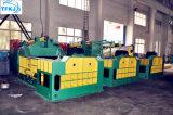 Residuos de hidráulica de la empacadora (fábrica y proveedor)