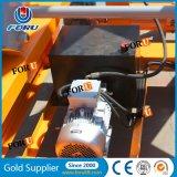 Levage hydraulique mobile de ciseaux de remorque de vente chaude