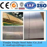 Fournir une feuille de plaque en alliage d'aluminium de haute qualité (1060 3003 5052 5083 6061 6063 7075)