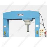 Type de bâti pouvoir mobile de cylindre 80 tonnes de machine de presse hydraulique (MDYy80/30)
