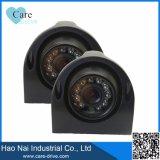 Las cámaras de la vista lateral del carro y del omnibus impermeabilizan la cámara de la visión nocturna IP68