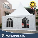 5X5m Pagode-Ereignis-Zelt für im FreienCar Show