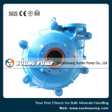 Feito no Pesado-dever Tailing Transport Centrifugal Slurry Pump de China