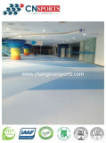 Buona qualità e pavimentazione senza giunte della costruzione semplice per il centro di mostra, base dello strumento, pavimento del museo