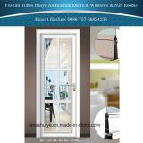 Moderne Art-Aluminiumdusche-Türen