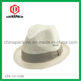 Stro Fedora Hat in Natural (cpa-14-1056)