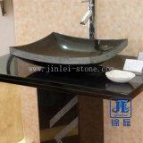 Granit-u. Marmor-Stein über Gegenbassin für Badezimmer