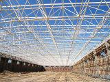 Taller de estructura de acero para la venta
