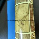 El suelo del rodillo del PVC de 0.55mm * 1.83m * 30yards caliente