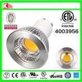 Fabriek Sale E27/E14/B22/GU10 LED Lamp (koning-gu10)