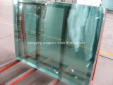 Glass Pool Fencing를 위한 8mm Toughened Glass