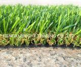 庭のための20mmの景色の装飾の人工的な草