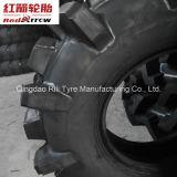 Landwirtschaftlicher Paddy-Feld-Reifen-Bauernhof-Traktor-Gummireifen 650-16