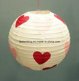 Linterna de colgar lámparas decorativas //linterna de papel (F005)