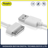 1 m de comprimento personalizado relâmpagos de dados USB Cabo de telefone móvel