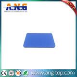 El lavado de silicona de alta frecuencia RFID Etiquetas Servicio de lavandería con FM11RF08