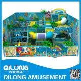 直接工場子供の屋内運動場装置(QL-C1)