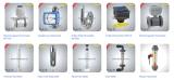 Le tube de verre Rotameter du débitmètre de gaz