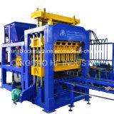 Máquina de fatura de tijolo da cavidade do cimento de China da manufatura da máquina do bloco Qt6-15