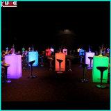 Rental LED Furniture Mr-Dream LED Furniture LED Bar Unit