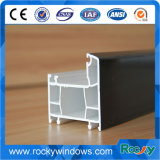 PVC Windows와 Windows와 문을%s 문 단면도 PVC Windows Profile/PVC 플라스틱 Frame/UPVC 단면도