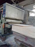Madera contrachapada comercial para la construcción, mobiliario y decoración
