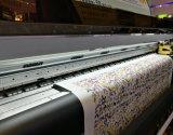 Impresora de sublimación de tinte Tc-1932 con tinta de la inyección de tinta