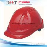 プラスチック安全ヘルメットの注入型