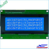 20X4 Character LCD Module (TC2004A-03A)