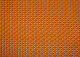 Cor misturada emendada 4X4 Placemat tecido PVC para a HOME & o restaurante
