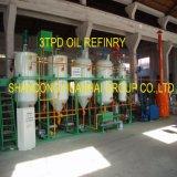 30t 50t 100t Oil Mill