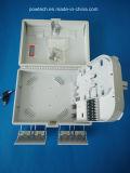 Fdba-16 ABS/PC Caja de distribución de fibras