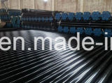 ASTM A106 Kohlenstoffstahl-nahtloses Rohr Psl1 des Grad-B