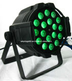 18X10W RGBW LED 디스코 춤 동위 점화 (LP-I-1810)