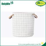 Cesta de lavanderia à prova d'água de Onlylife Cesta de armazenamento de roupa suja
