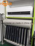 2 des Wand Moubted Tonnen Typ-hybride Klimaanlage mit dem Abkühlen/Heizungs-Funktion