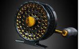 Bobina di pesca di mosca della bobina di pesca della zattera di CNC 3+1 di Alu