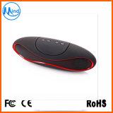 De Draagbare Sprekers Bluetooth van het rugby USB met Batterij 800mAh